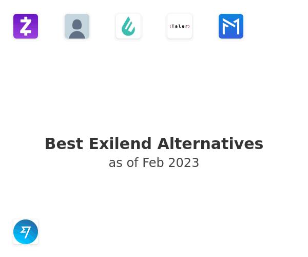 Best Exilend Alternatives
