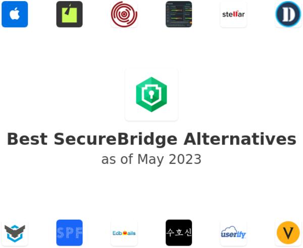 Best SecureBridge Alternatives