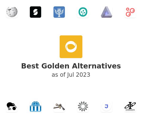 Best Golden Alternatives