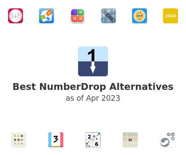Best NumberDrop Alternatives