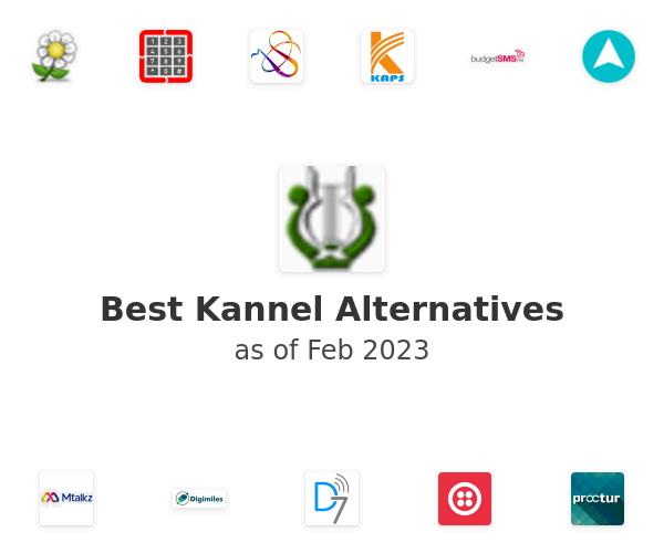 Best Kannel Alternatives
