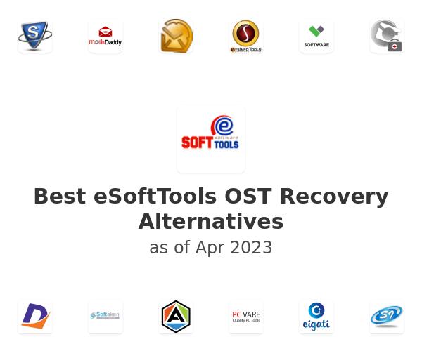 Best eSoftTools OST Recovery Alternatives