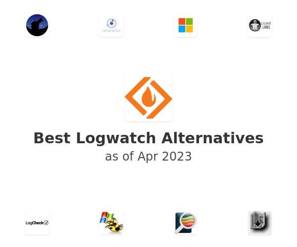 Best Logwatch Alternatives