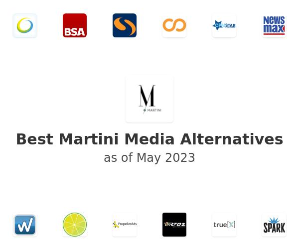 Best Martini Media Alternatives
