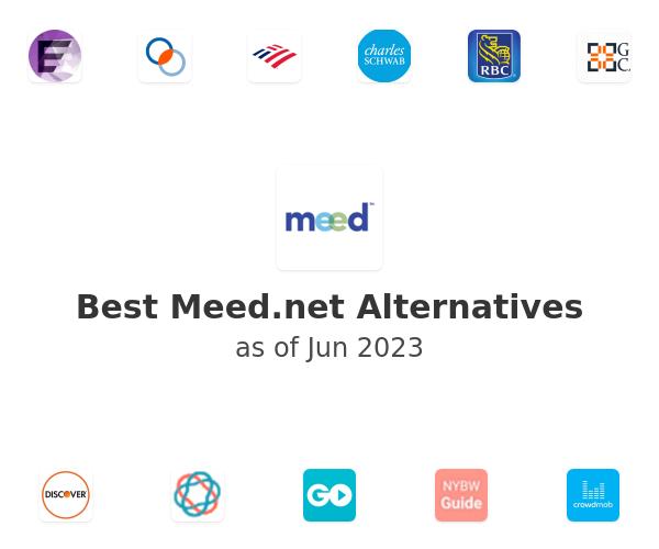 Best Meed Alternatives