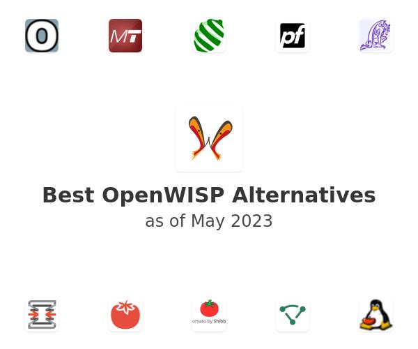 Best OpenWISP Alternatives