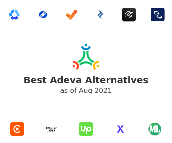 Best Adeva Alternatives