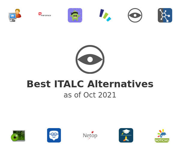 Best ITALC Alternatives