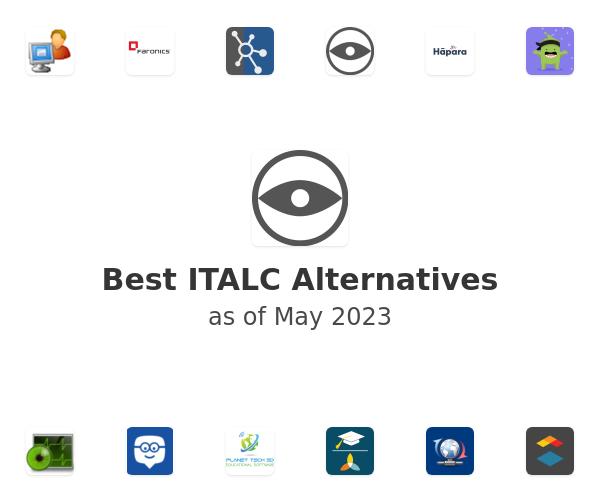 Best ITALC Alternatives