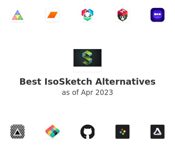 Best IsoSketch Alternatives