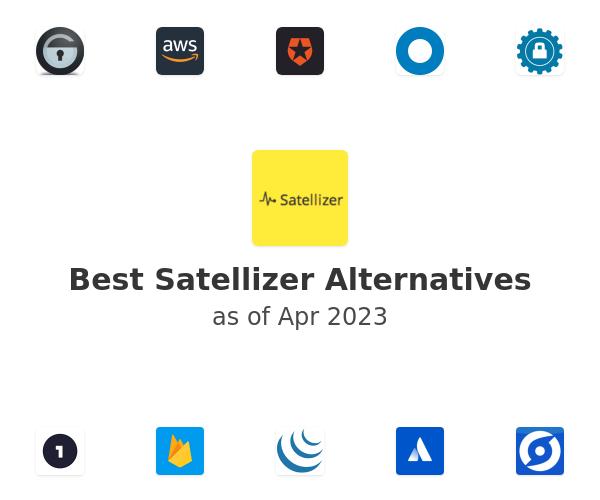 Best Satellizer Alternatives