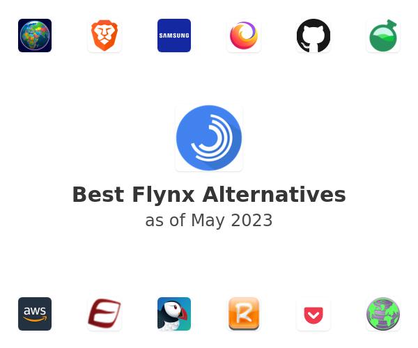 Best Flynx Alternatives