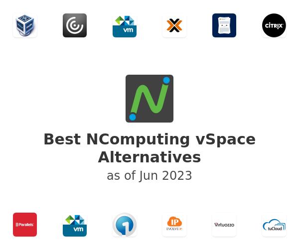 Best NComputing vSpace Alternatives