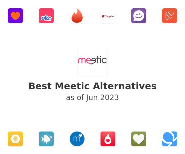 Best Meetic Alternatives