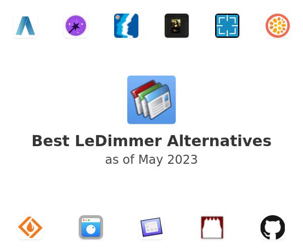 Best LeDimmer Alternatives