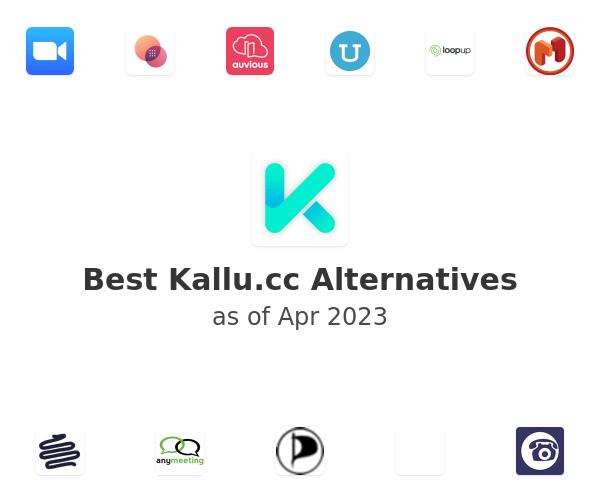 Best Kallu.cc Alternatives