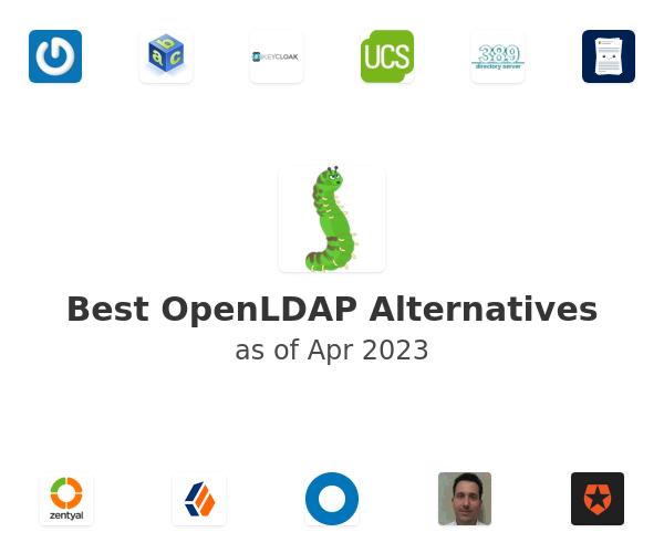 Best OpenLDAP Alternatives