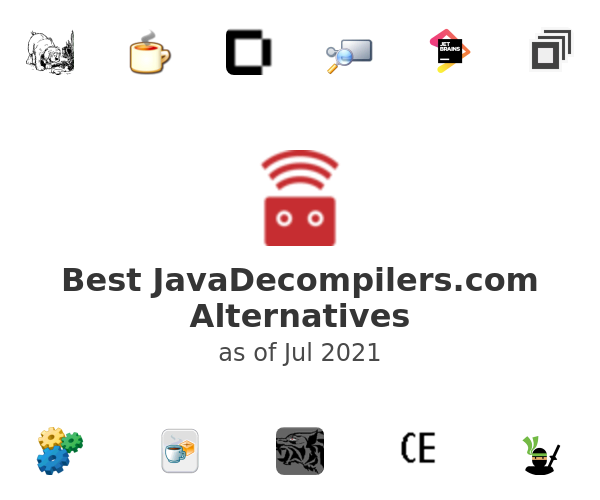 Best JavaDecompilers.com Alternatives