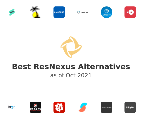 Best ResNexus Alternatives