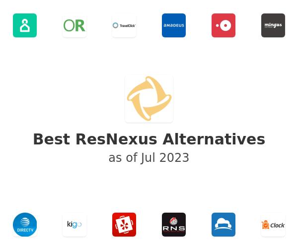 Best ResNexus Alternatives
