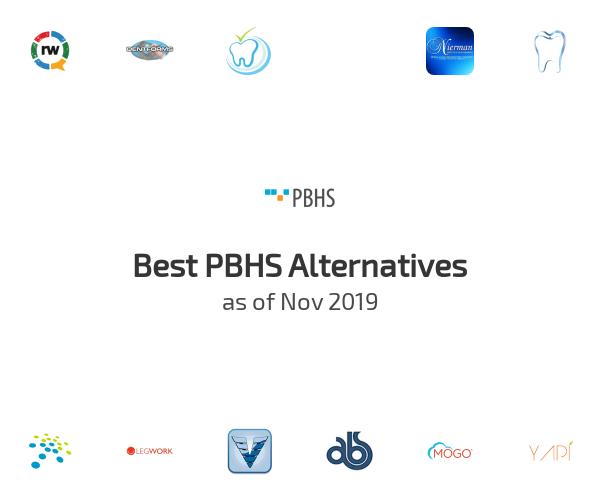 Best PBHS Alternatives