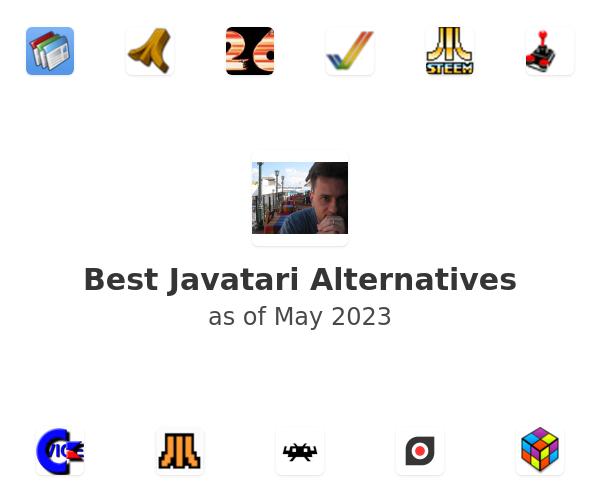Best Javatari Alternatives