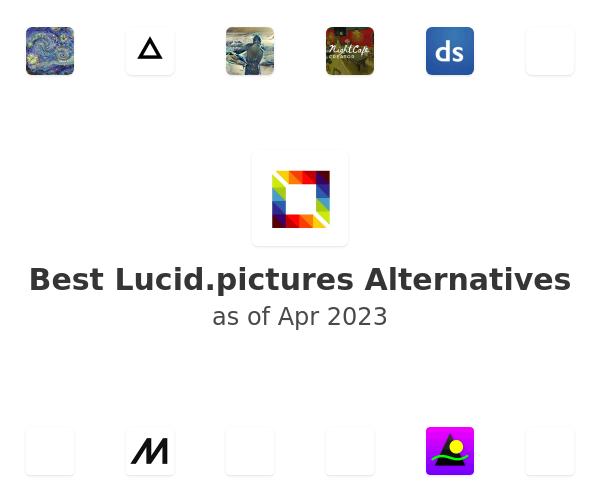 Best Lucid.pictures Alternatives