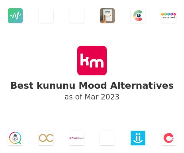 Best kununu Mood Alternatives