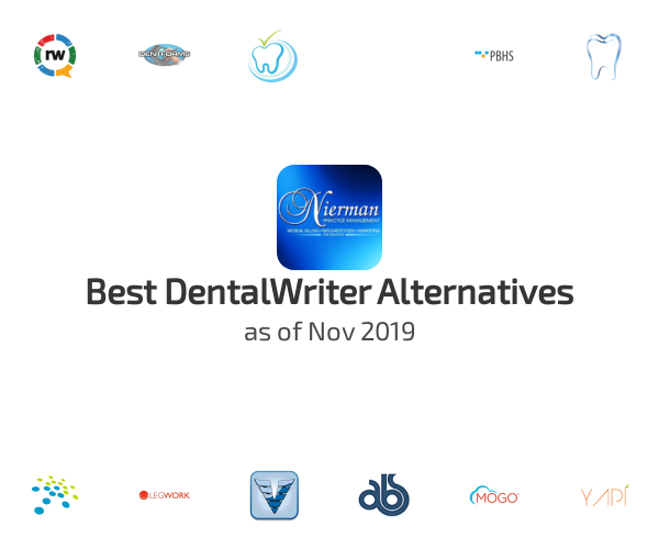 Best DentalWriter Alternatives