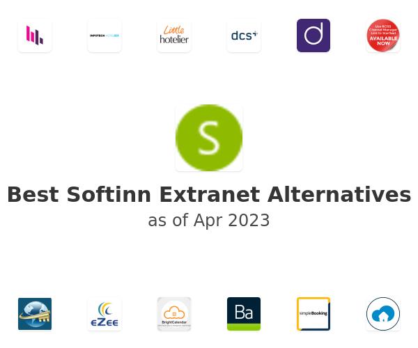 Best Softinn Extranet Alternatives