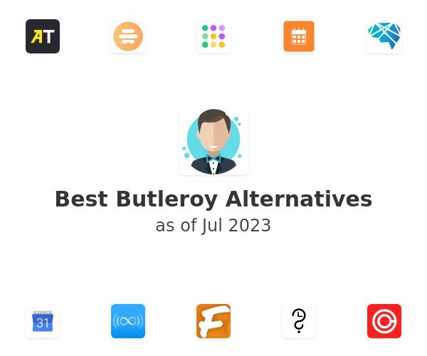 Best Butleroy Alternatives