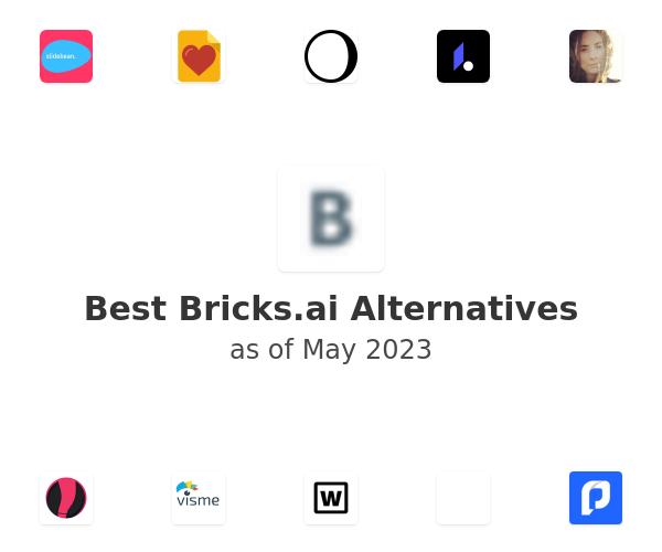 Best Bricks.ai Alternatives