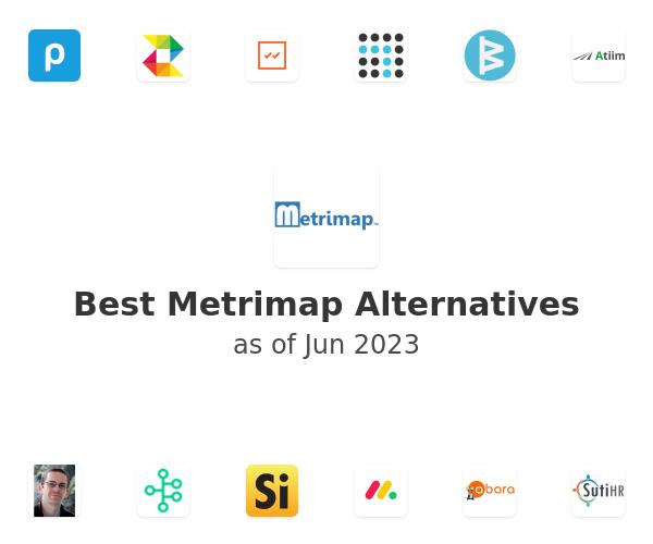 Best Metrimap Alternatives