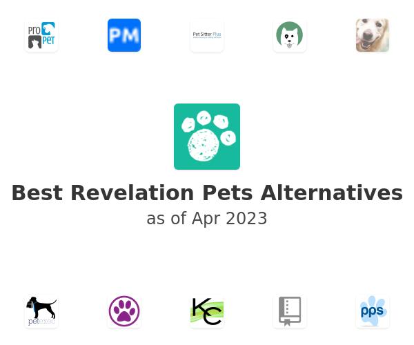 Best Revelation Pets Alternatives