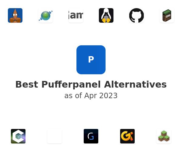 Best Pufferpanel Alternatives