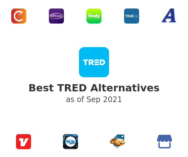 Best TRED Alternatives