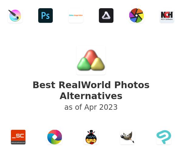 Best RealWorld Photos Alternatives