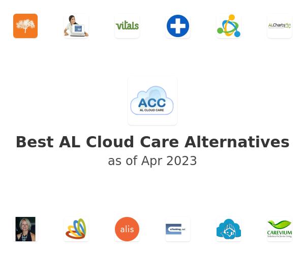 Best AL Cloud Care Alternatives