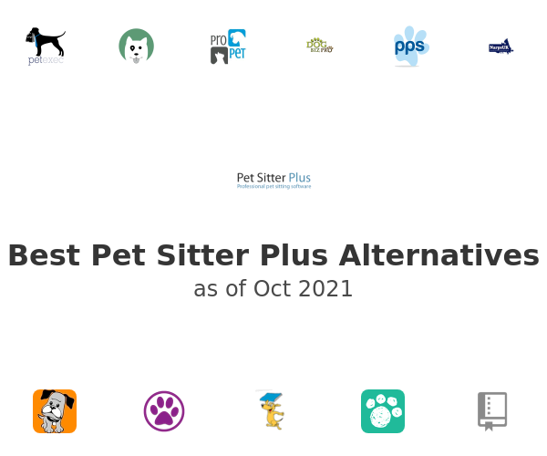 Best Pet Sitter Plus Alternatives