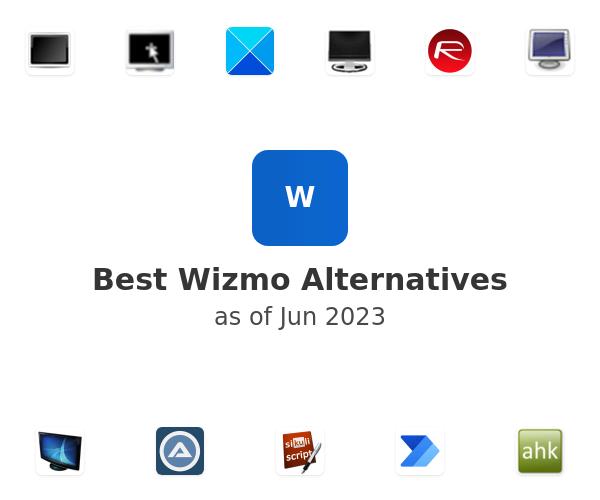 Best Wizmo Alternatives