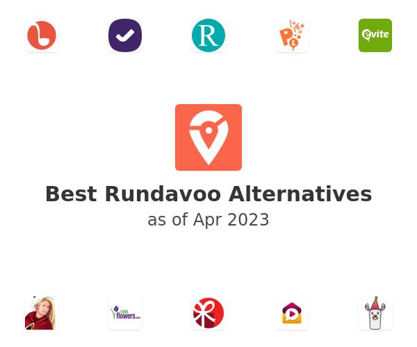Best Rundavoo Alternatives