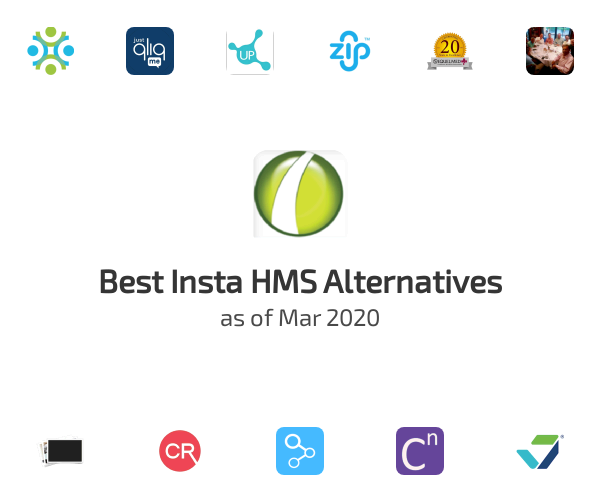 Best Insta HMS Alternatives