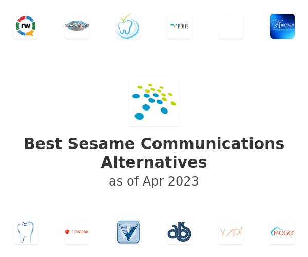 Best Sesame Communications Alternatives