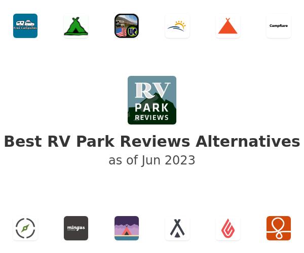 Best RV Park Reviews Alternatives