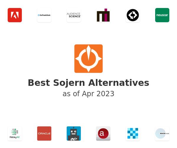 Best Sojern Alternatives