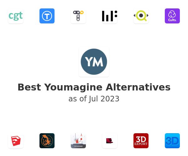 Best Youmagine Alternatives