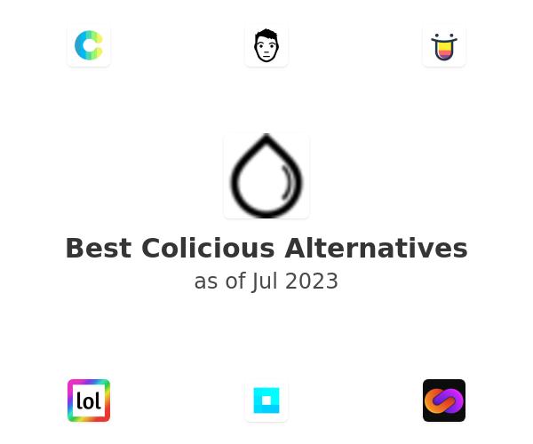 Best Colicious Alternatives
