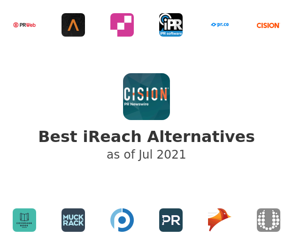 Best iReach Alternatives