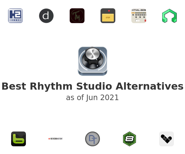 Best Rhythm Studio Alternatives