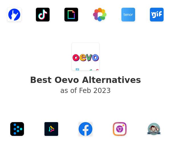 Best Oevo Alternatives